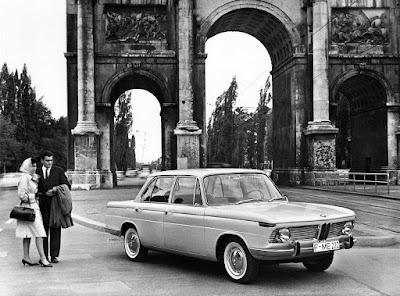"""سيارة """"بي إم دبليو""""، عجائب وغرائب، الإبداع"""