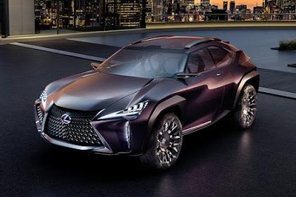 Lexus UX 2018 Review, Specs, Price