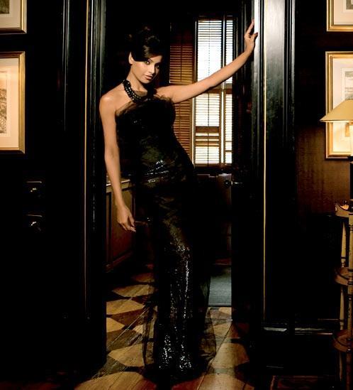 Y Durrani Bipasha Basu Photoshoot For Harpers Bazaar-2276