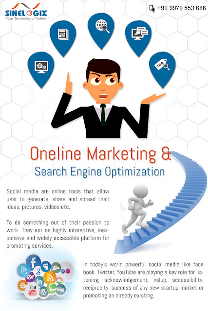 Simple Tips That Can Significantly Improve Your Online Marketing Mumbai, India