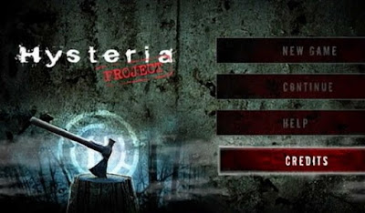 Download Hysteria Project 2 PSP PPSSPP