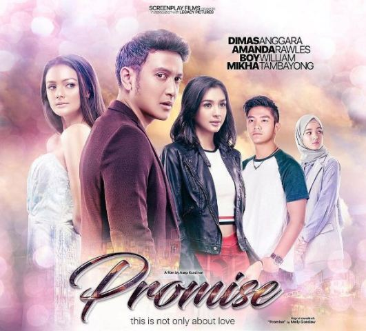 Download Film Promise (2017)