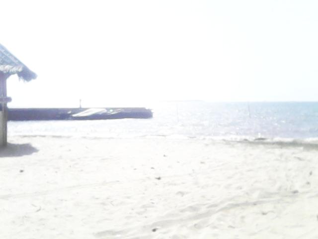 Pantai Teluk Awur Pesona Lain Pantai Jepara Yang Terabaikan Jalanku Seru