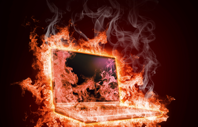 Berikut Cara-cara Supaya Laptop Kalian Tidak Overheat
