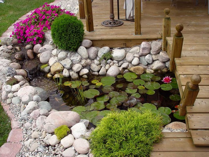 Home Garden Landscaping India PDF