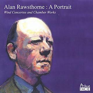 Alan Rawsthorne - A Portrait