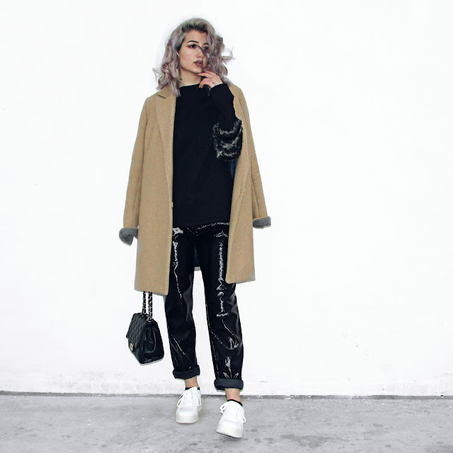 vilyn pants outfits