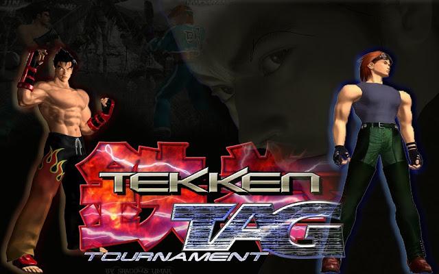 Download Tekken Tag Tournament 1 Full PC Game Setup