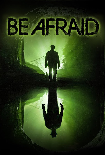 Be Afraid poster