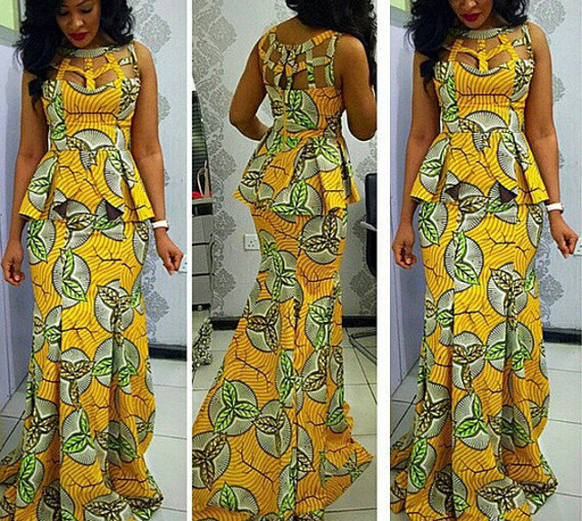 Shop the latest kitenge designs ciaafrique african African fashion designs pictures