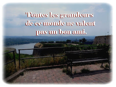 proverbe rencontre distance