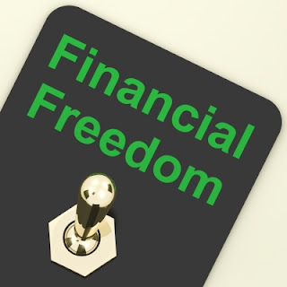 financial freedom, financial independence, day trading