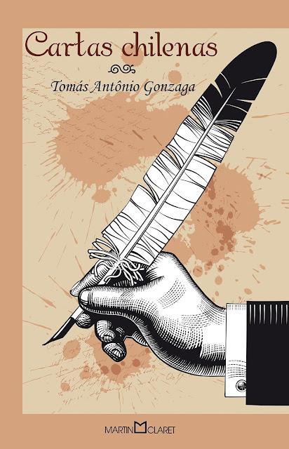 Cartas Chilenas - Tomáz Antônio Gonzaga