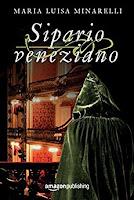 Sipario veneziano (Veneziano Series Vol. 3) di Maria Luisa Minarelli