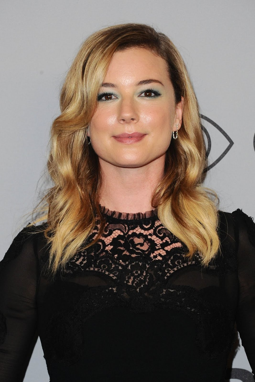 Emily Vancamp At Instyle And Warner Bros Golden Globes After Party In Los Angeles