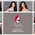 Binibining Cebu 2017 Official Candidates