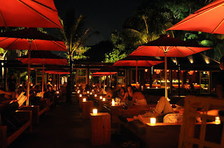 Job Vacancy as Bartender at KU DE TA Restaurant, Seminyak