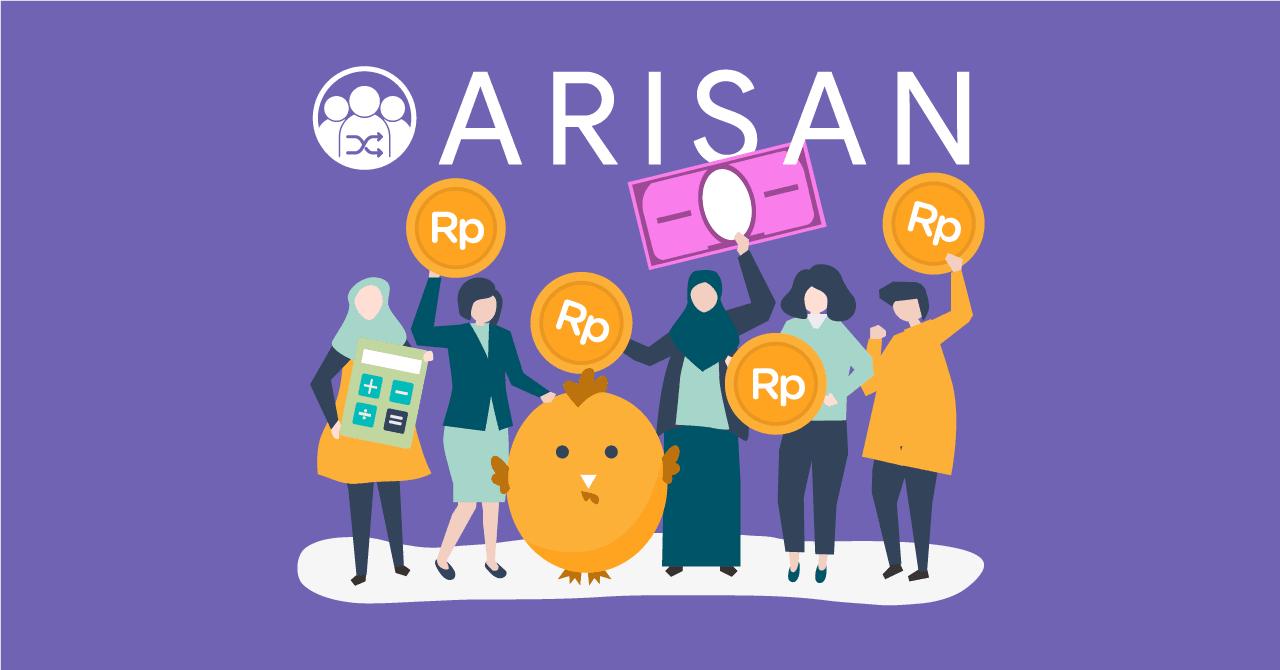 Informasi Arisan Online