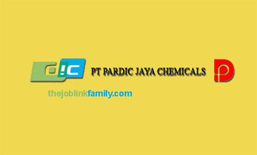 Lowongan Kerja Staff Terbaru PT Pardic Jaya Chemicals 2018
