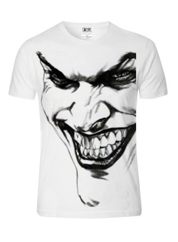 B19 ORIGINAL - SMILING JOKER