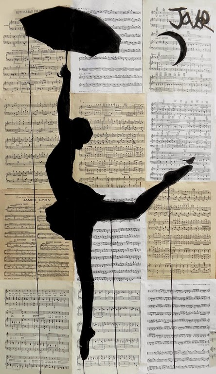23-Night-Dancer-Loui-Jover-Drawings-on-Book-Pages-www-designstack-co