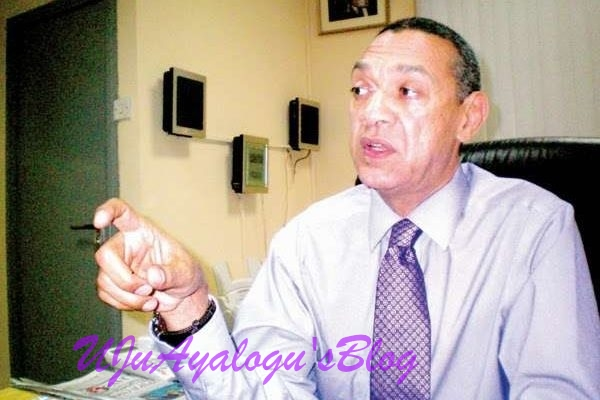 You Are Silly - Ben Bruce Blasts Those Asking to Know His Salary