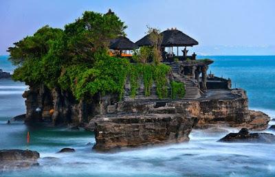 Memilih Akomodasi Penginapan di Denpasar Bali