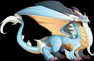 Dragón Puro
