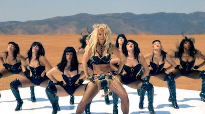 Britney Spears' Tunes Video clip with regard to 'Work Bitch' Is here now (And It's Hotter Than Ever)