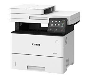 Canon i-SENSYS MF522x Télécharger Pilote