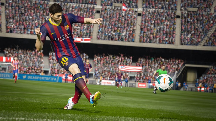 Fifa 14 Pc Game Download Full Version Free with crack