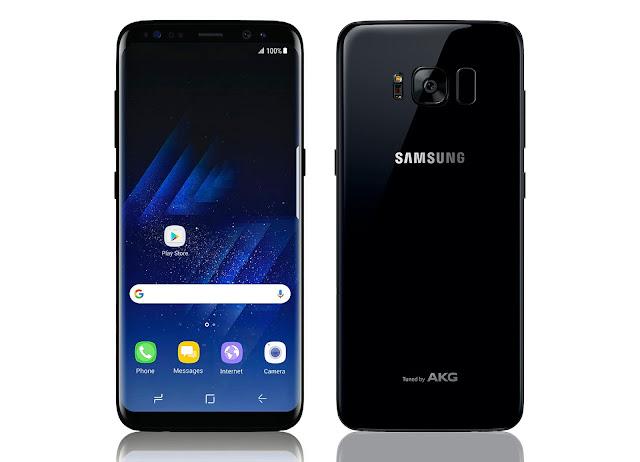 precios del nuevo Samsung Galaxy S8
