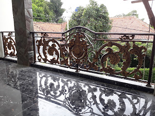 balkon tempa mewah balkon tempa klasik gambar balkon tempa harga balkon tempa model balkon tempa pagar balkon tempa