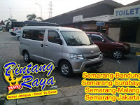 Jadwal Bintang Raya Travel Semarang Surabaya
