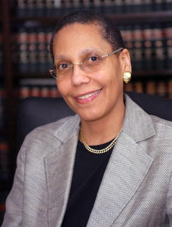 America's 'first-ever female Muslim judge found dead in New York's Hudson River