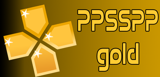 PPSSPP GOLD Apk New Version