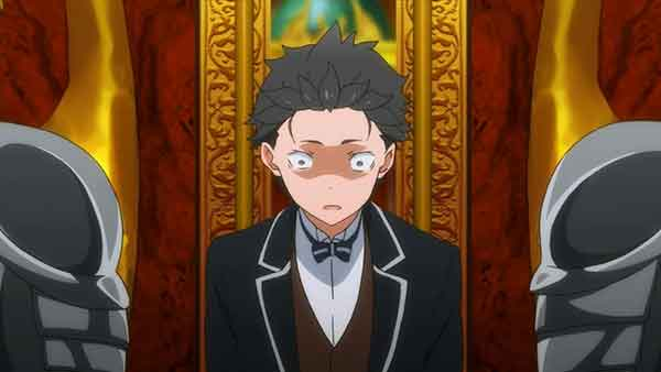 Post anime depression: merasa depresi setelah anime tamat - Subaru