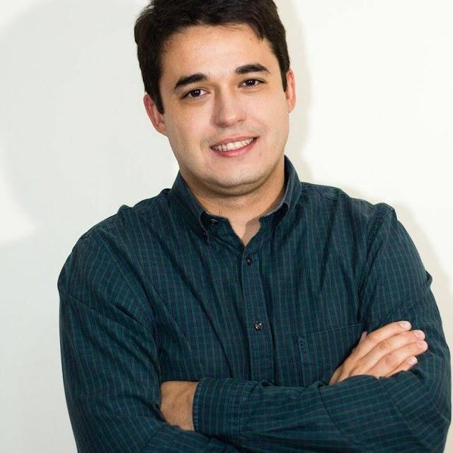 Paulo Melo anuncia que não será candidato a nada em 2018