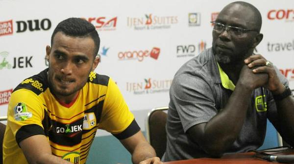 Dikabarkan Bakal Mengalah dari PSM Makassar, ini Kata Pelatih Barito Putera