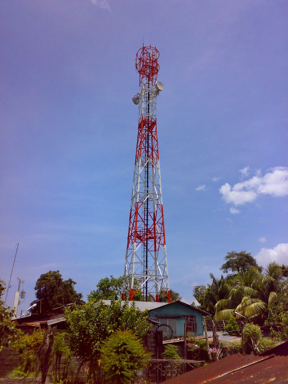 Jaringan 4G LTE Tahap Ke Dua Mei Ini Mulai Digarap
