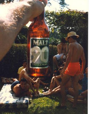 CERVEJA MALT 90