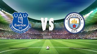 مشاهدة مباراة إيفرتون ومانشستر سيتي بث مباشر بتاريخ اليوم 2018/3/31 الدوري الانجليزي