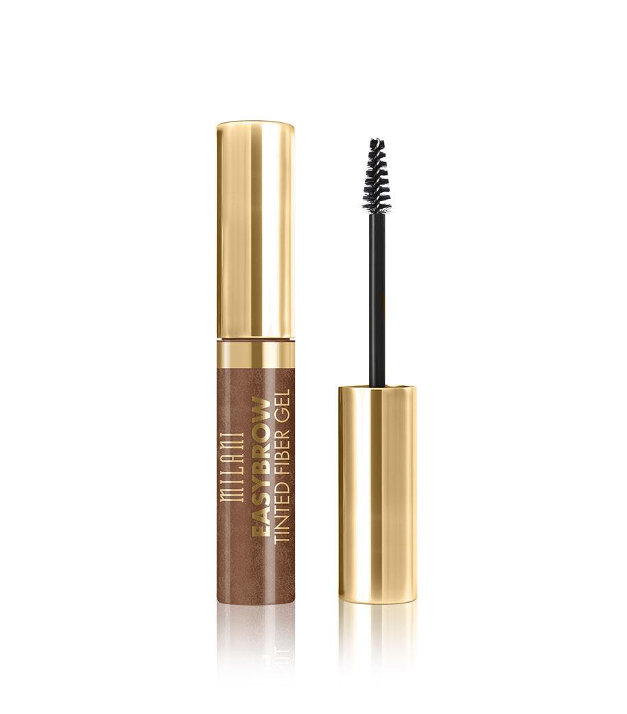 Milani Big And Bigger Lashes And Easybrow Tinted Fiber Gel Milani