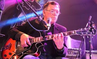 El Festival de Jazz y Blues de Zacatecas - México, se realizará del 17 de agosto al 2 de septiembre / stereojazz