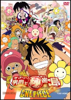 5 Film One Piece Terbaik Menurut Penggemar Anime Jepang