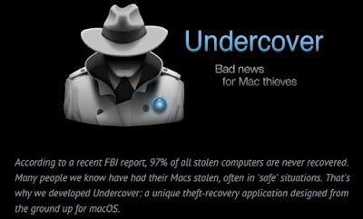 Cara Mudah  Melacak Laptop yang Dicuri Menggunakan Aplikasi