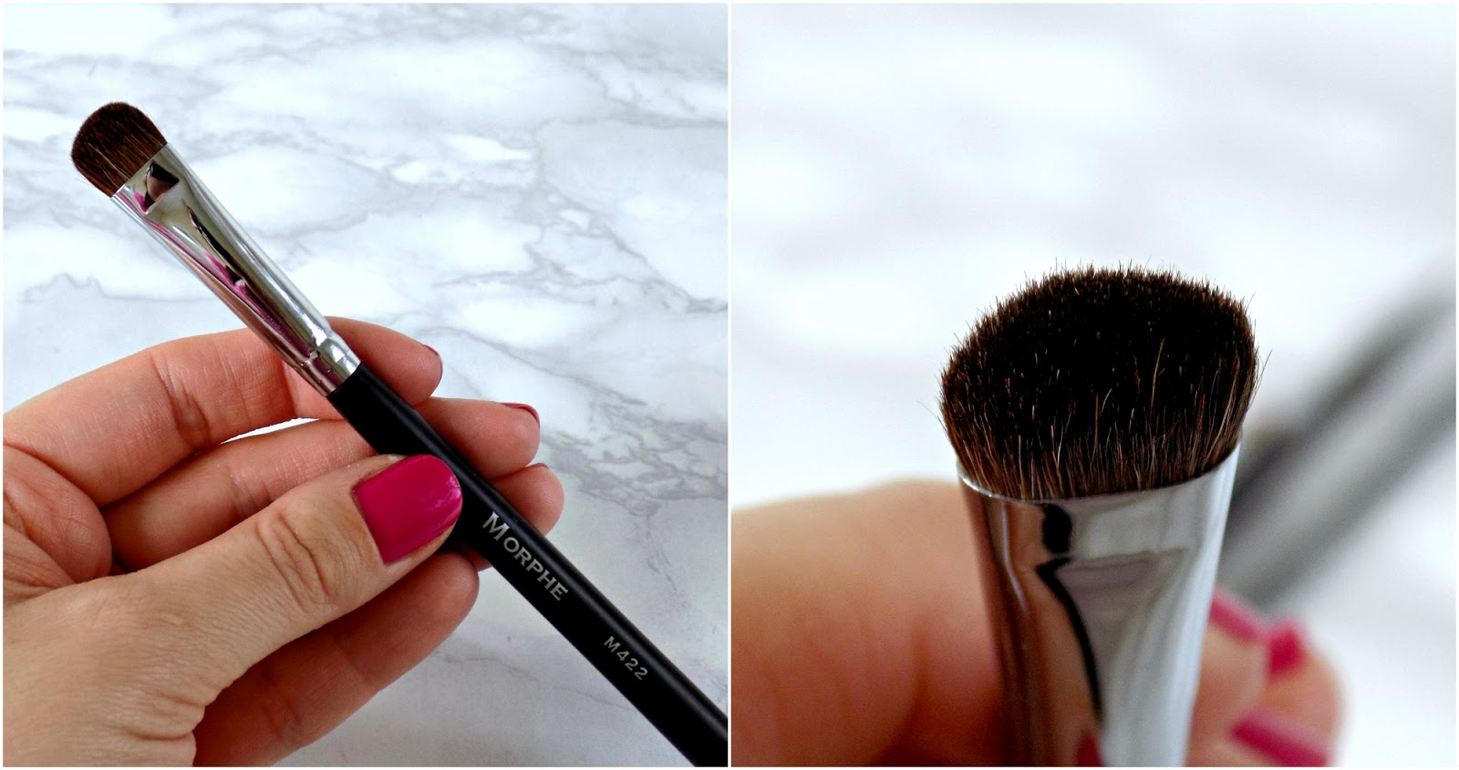 Morphe Brushes M422