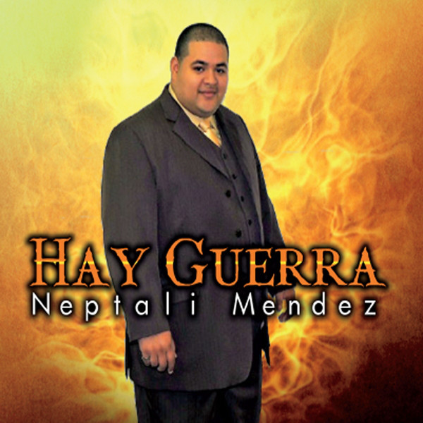 Neptali Mendez-Hay Guerra-