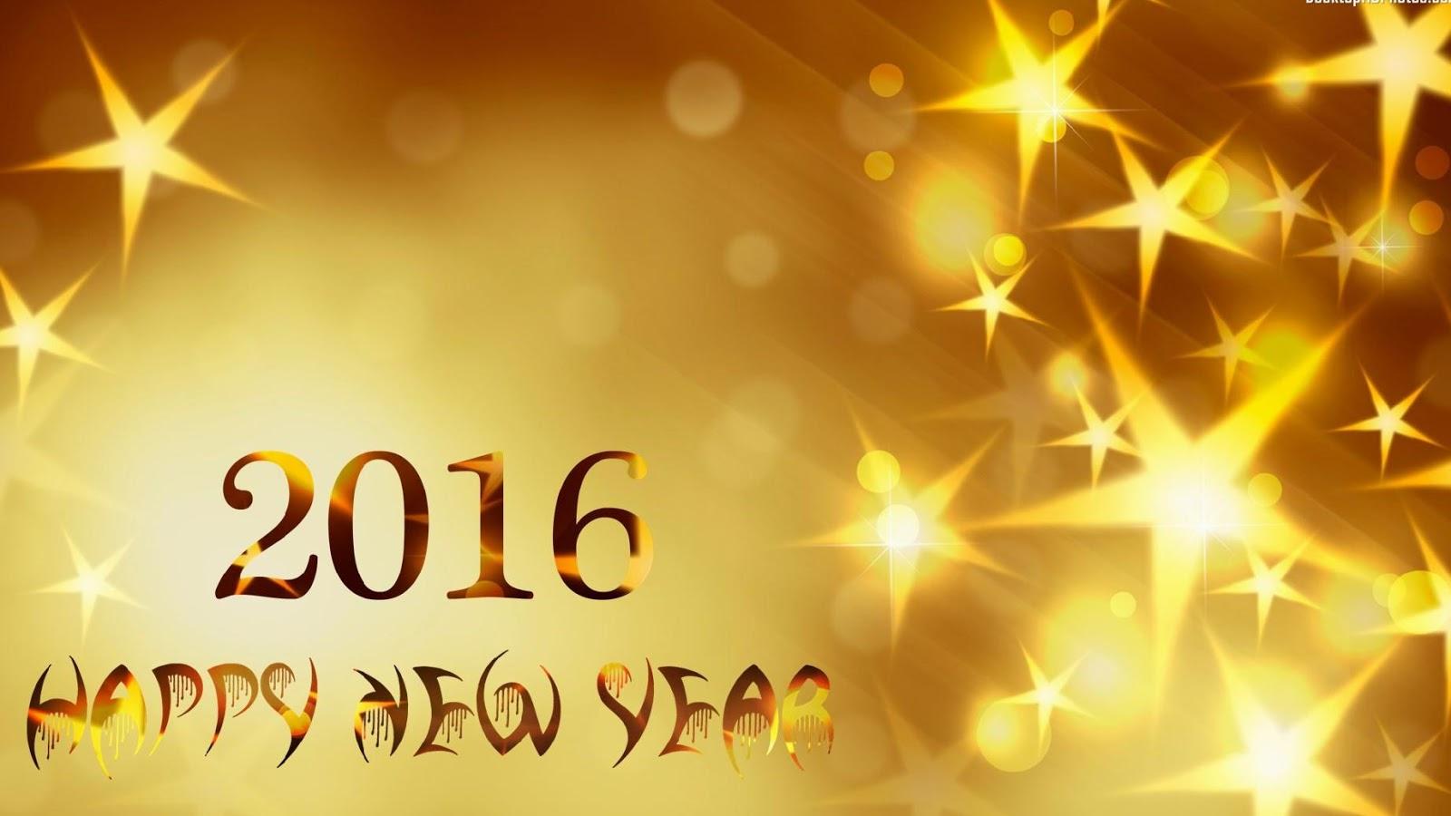 UCAPAN TAHUN BARU 2016 DP PP Gambar Selamat Tahun Baru 2016 WA