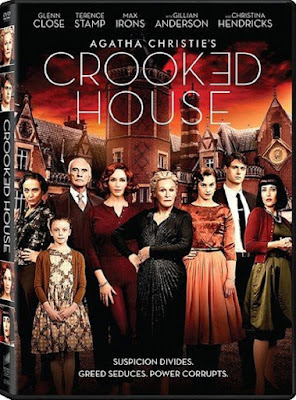 Agatha Christie's Crooked House - 2017 Movie Reviewed